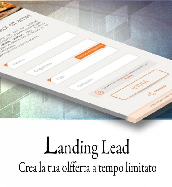 LAnding-Lead