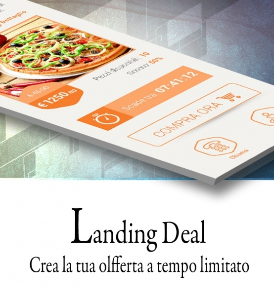 Lading-Deal