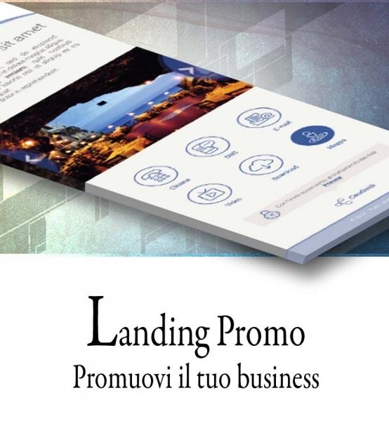 Landing-Promo-Mini