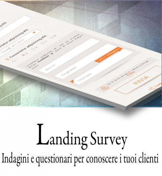 Landing-Survey
