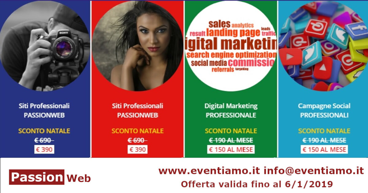 Adv Passionweb Promo