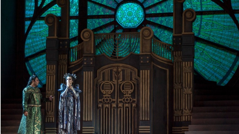 La Fanciulla Del West E Turandot Al 65° Festival Pucciniano Di Torre Del Lago Puccini – 12 E 13 Luglio 2019,  Di Marcello Lippi