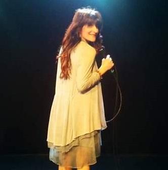 Passionweb Intervista  Loredana Cagnes
